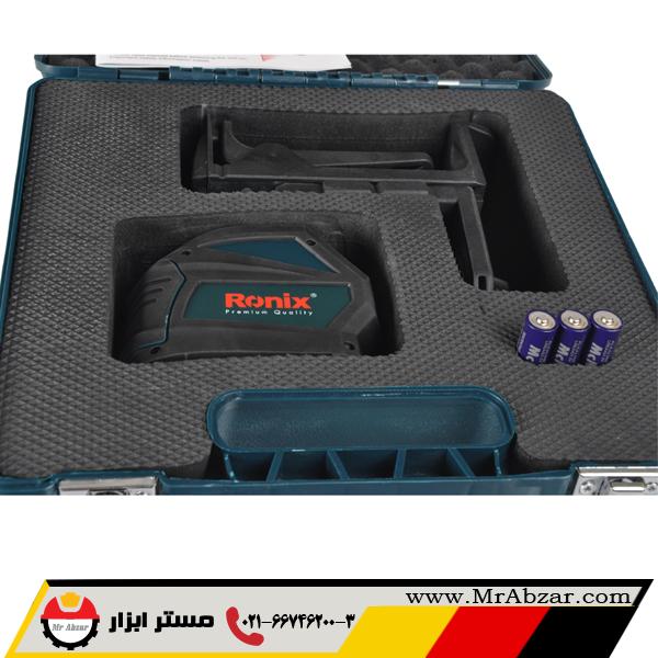 تراز لیزری رونیکس RH-9500