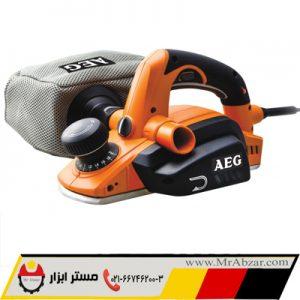 رنده برقیPL750 AEG