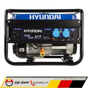 موتور برق هیوندای 5360