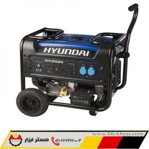 موتور برق هیوندای 8550
