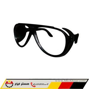 عینک ایمنی تک پلاست