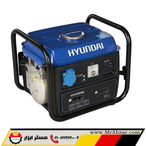 ژنراتور برق بنزینی هیوندای HG2010-PG