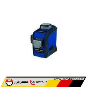 تراز لیزری سه بعدی نور سبز هیوندای 3D600A-G