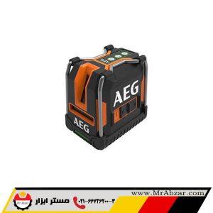 تراز لیزری آاگ CLG330-K