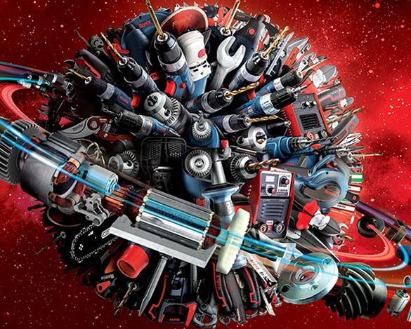 خرید ابزارآلات رونیکس